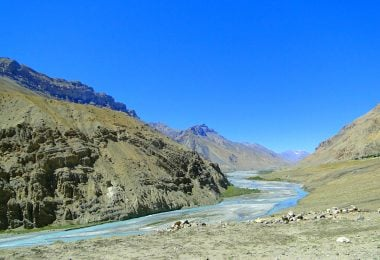 Spiti- A Cold Desert - Justwravel