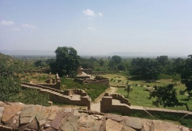 A Spooky ride to Bhangarh : Spine chilling thrill on a road trip - Justwravel