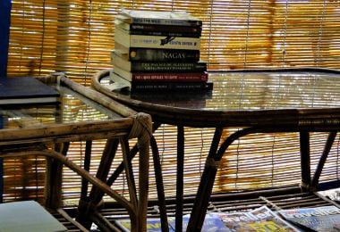 4 books by Indian Authors inspiring Adventure and Wanderlust - Justwravel