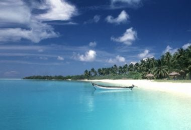 Lakshadweep – A traveller's paradise - Justwravel