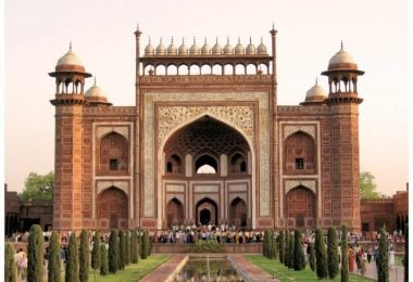 Golden Triangle Tour in India : Delhi-Agra-Jaipur - Justwravel