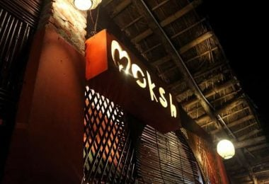 Moksh Cafe Rishikesh : A home away from home - Justwravel