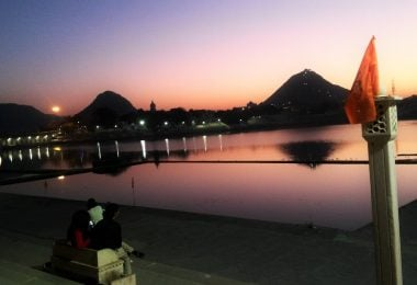 Pushkar : A quaint town in Rajasthan - Justwravel