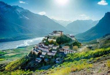 This is why you need to visit Spiti – the serene peace seeker's paradise - Justwravel