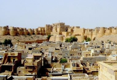 10 Top Places to Visit in Jaisalmer - Justwravel
