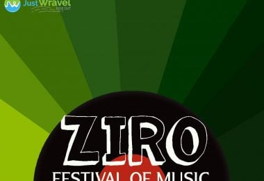 An awesome experience at Ziro festival 2016 - the ultimate destination for live music lovers - Justwravel