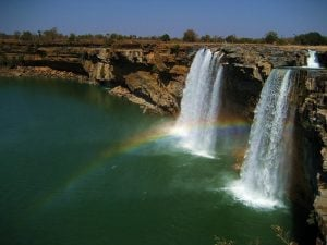 best_time_to_visit_Chitrakoot-Falls