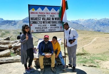 7 Reasons Why You Should Visit Spiti Valley - Justwravel