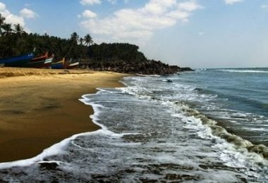 Journey to the coastal capital of Kerala: Thiruvananthapuram - Justwravel