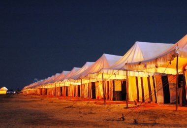 RannUtsav 2017: Gear up for the Awesome Desert Festival of Gujarat        - Justwravel