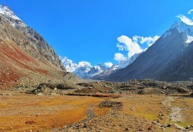 A Trek to Hampta Pass - Justwravel