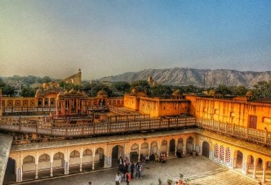 Top 10 Exciting Road Trips From Jaipur Under Rs.5000 - Justwravel
