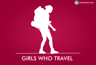 Girls Who Travel - Justwravel