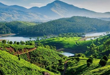 10 Most Fascinating Hill Stations near Delhi - Justwravel