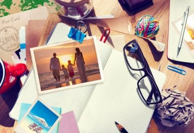 How to make the best of travel memories - Justwravel