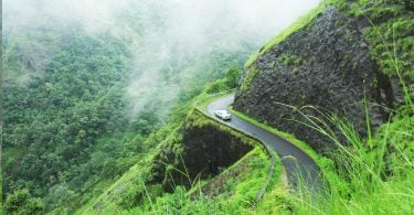 Vagamon: Where heaven meets the earth - Justwravel