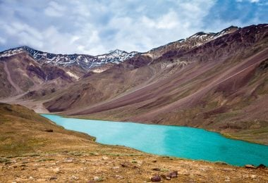 Bewitching Trekking Routes in Spiti Valley! - Justwravel