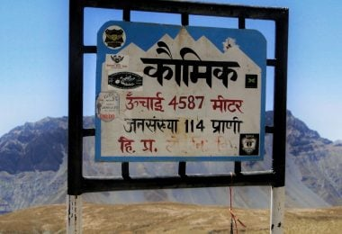 An ideal itinerary for Spiti Valley Road Trip! - Justwravel