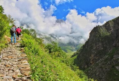 Head On To These Himalayan Treks During Summer Season - Justwravel