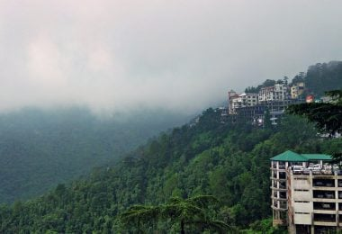 10 Monsoon Getaways Near Delhi You Can't Afford To Miss - Justwravel