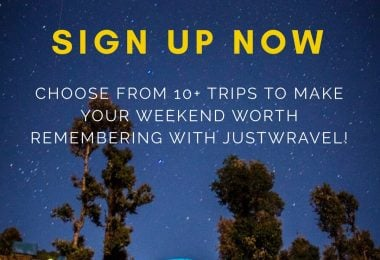 Trips and Treks during Gandhi Jayanti Long Weekend - Justwravel