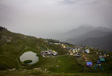 Why Prashar Lake is the best weekend trek from Delhi? - Justwravel