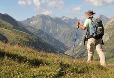 Five Reasons You Should Start Trekking - Justwravel