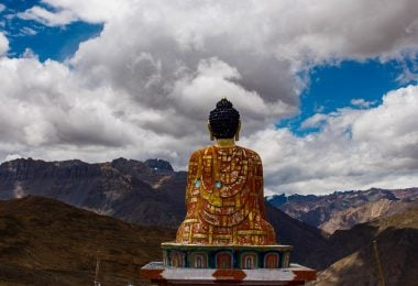 Planning a Road Trip to Spiti Valley Chandratal