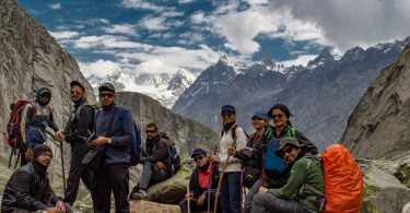 Things to look out for while trekking Hampta Pass - Justwravel