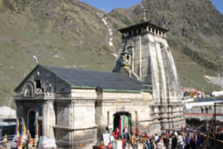 justwravel-Kedarnath