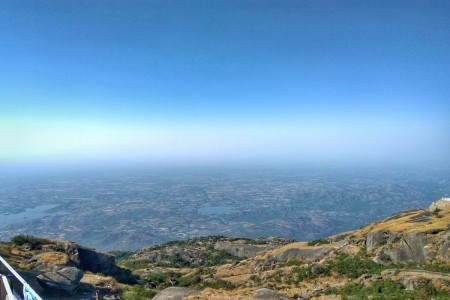 justwravel-Mount Abu