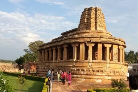justwravel-Pattadakal