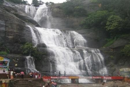 justwravel-Courtallam